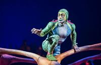 Cirque du Soleil pede recuperação judicial
