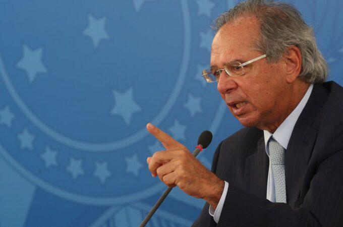 Paulo Guedes prevê nova fase para o Brasil