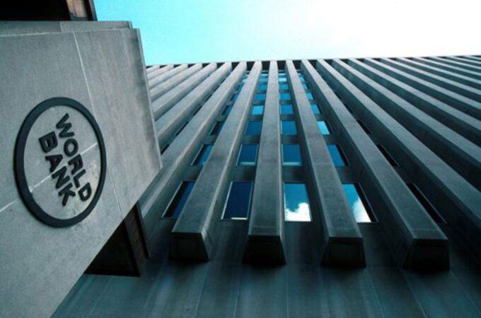 O que é o Banco Mundial?