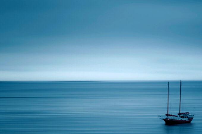 Na crise aprenda: mar calmo nunca fez bom marinheiro