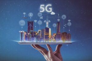 5G: Impacto na economia
