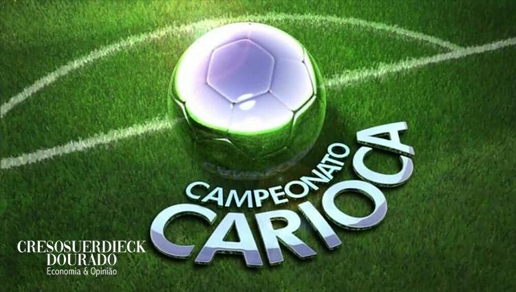 Campeonato Carioca sem transmissão