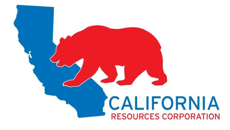 Nos EUA: California Resources Corp