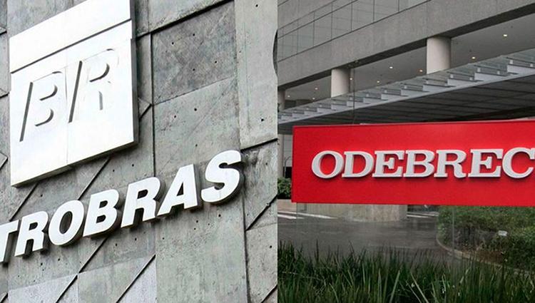 Petrobras e Odebrecht fecham acordo