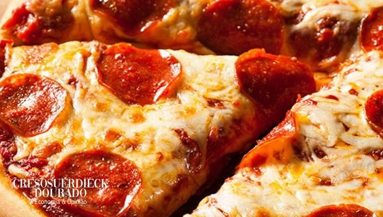 Pizza Hut pede concordata