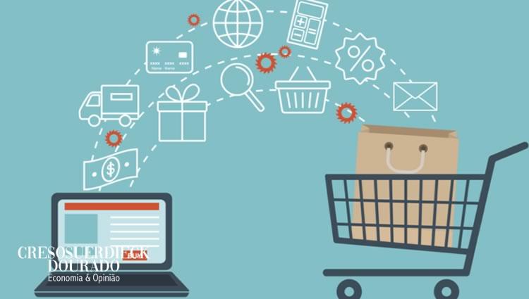 Maior mercado da América Latina no online
