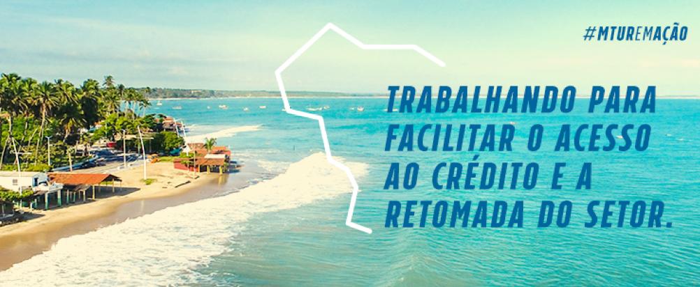 Ministério do Turismo: R$ 5 bilhões
