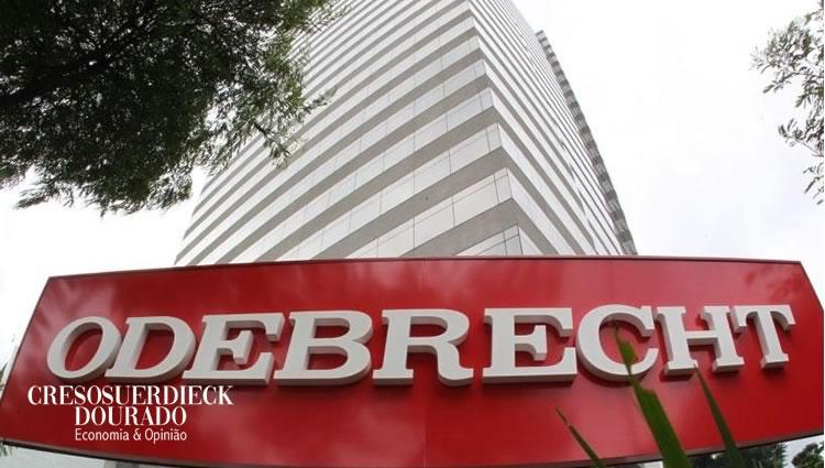 Odebrech faz pedido de reestruturação extrajudicial
