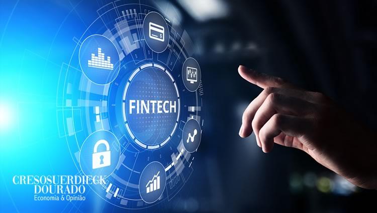 Fintechs: A Revolução Bancária