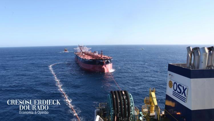 Setor petrolífero