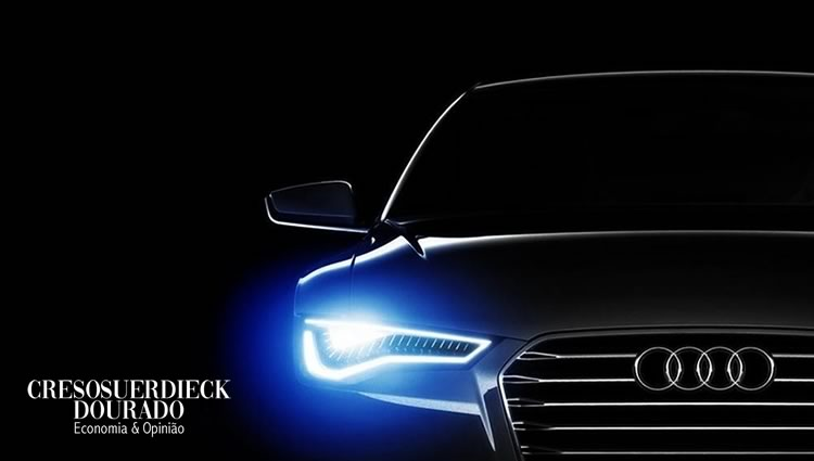 Audi para até dezembro
