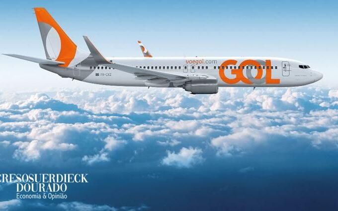 GOL Linhas Aéreas: R$ 500 milhões