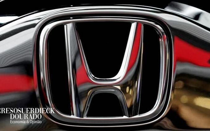 Honda: 3583 unidades por dia