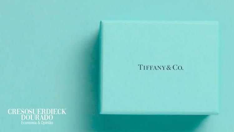LVMH desiste de comprar Tiffany