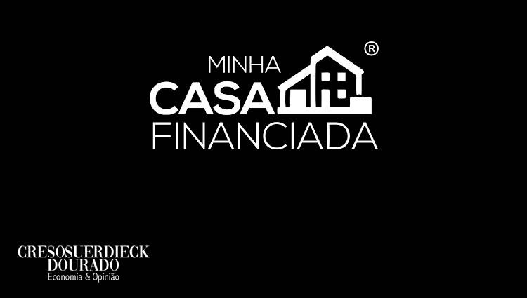 Minha Casa Financiada