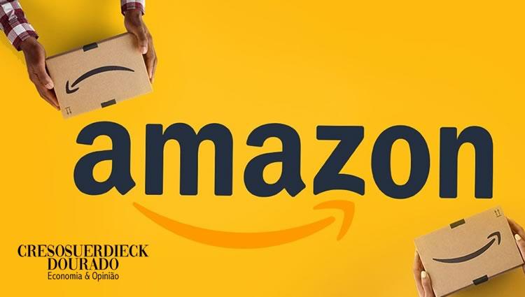 Empregados da Amazon