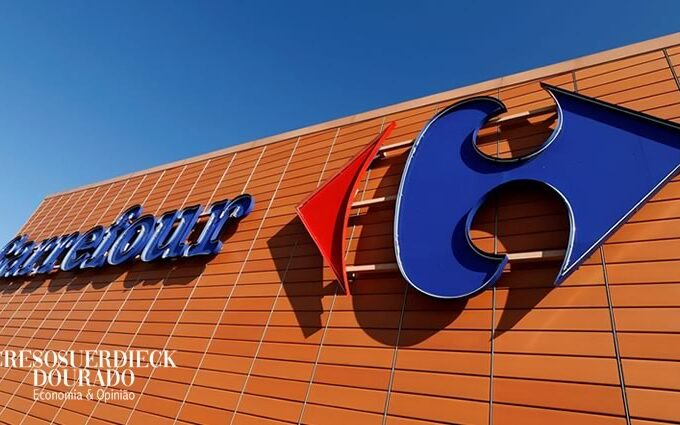 Carrefour lança plataforma on-line