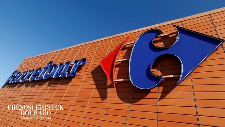 Carrefour lança plataforma on-line