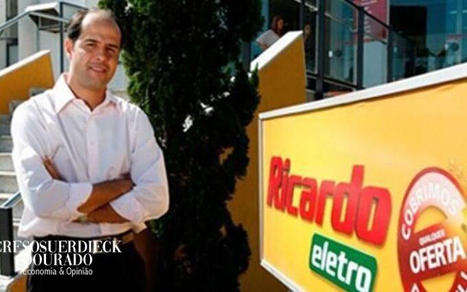 Ricardo Eletro pode vender marca