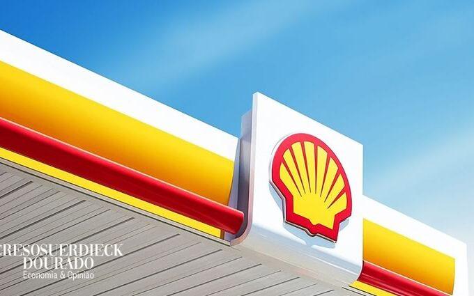 Shell monta negócios de energia no Brasil