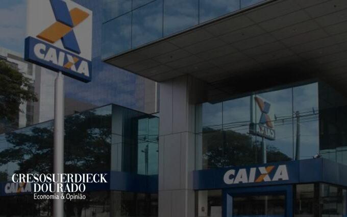 Caixa Econômica vai oferecer crédito