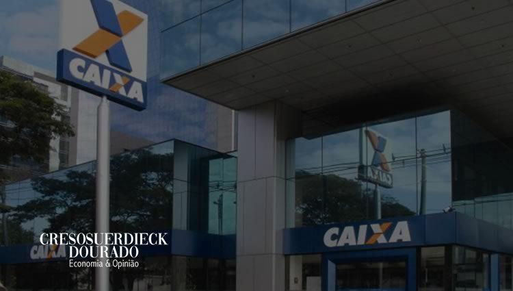 Caixa Econômica vai oferecer crédito até R$ 50 mil