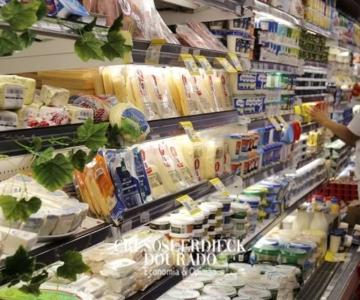 Cesta Básica: alimentação da população