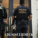 Polícia Federal lança concurso