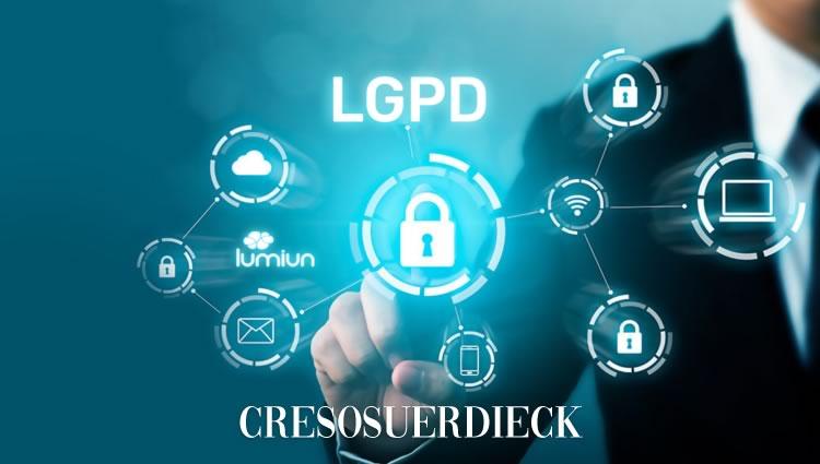 LGPD: adequação necessária