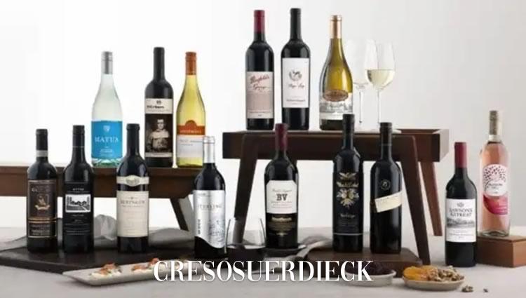 Treasury Wine Estates: R$ 5 bilhões