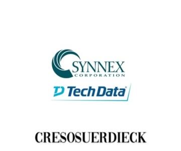 Fusão entre Synnex e Tech Data