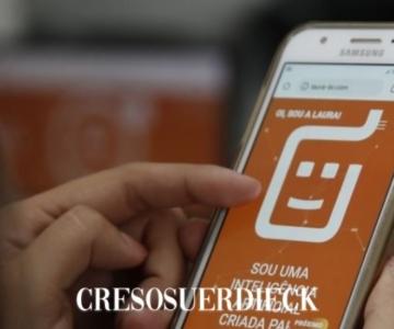 Startup brasileira