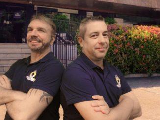 Humberto e Wagner - Meu Clube Care