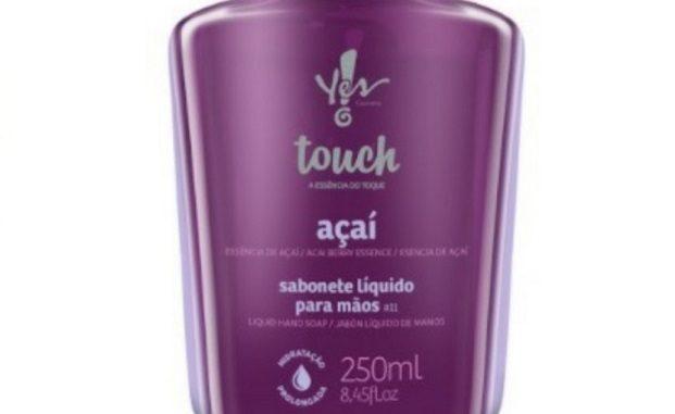 Touch Açai